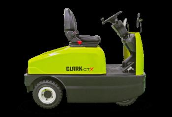 Clark CTX 40/70 TOW TRACTOR