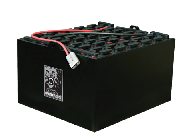 Legacy Opportunity Charge Battery