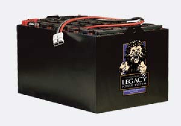Douglas Battery Legacy High Performance Battery