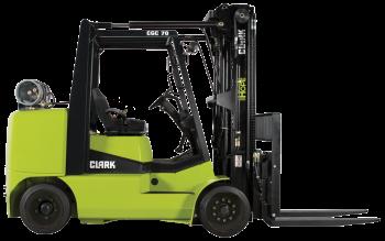Clark CGC 60/70