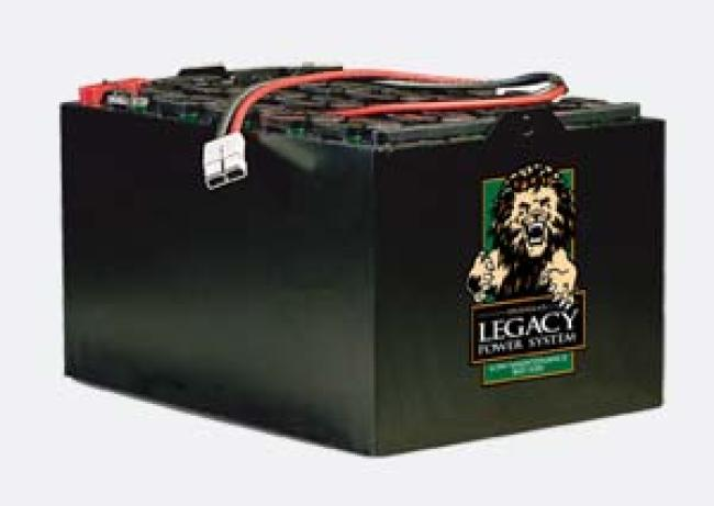 Legacy Low Maintenance Battery