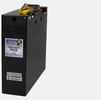Douglas Battery Legacy Pack Battery & Charger