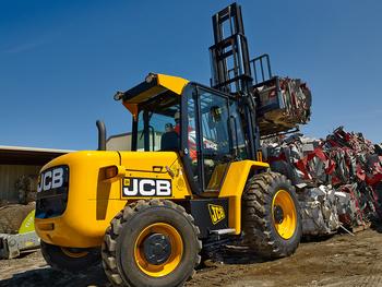 JCB 940