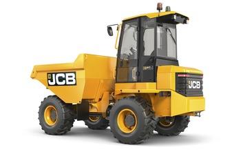 JCB 9T-1 Site Dumper