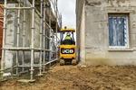 18Z-1 Compact Excavator