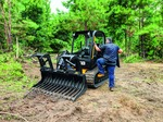 300T Compact Track Loader