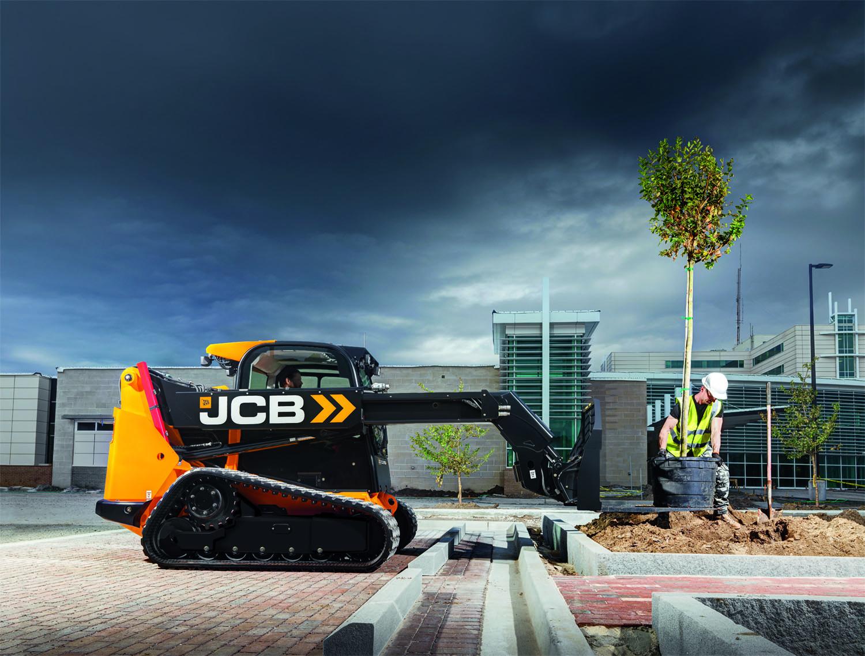 JCB 3TS-8T