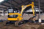 90Z-1 Compact Excavator