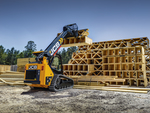 2TS-7T COMPACT TRACK LOADER
