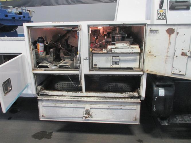 GMC TOPKICK C6500