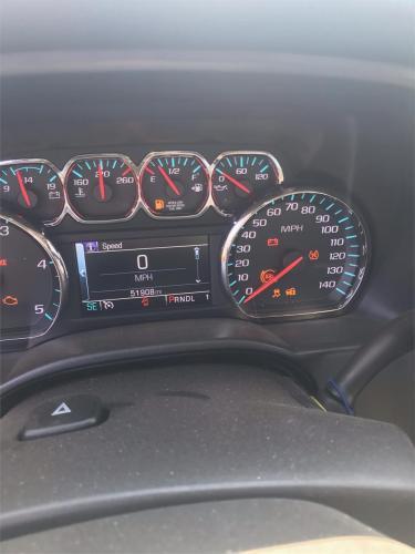 GMC 3500HD