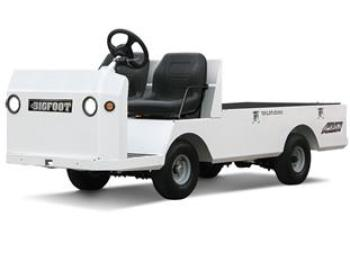 Personnel Carriers, Scooters & Carts