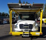 FREIGHTLINER BUSINESS CLASS M2 106V