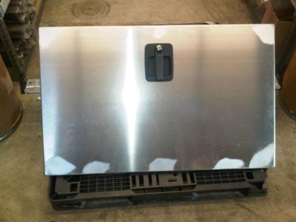 2011 Century Aluminum Tool Box Door