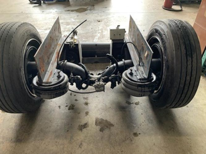 Ford Tag Axle - Take Off