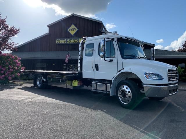 2020 FREIGHTLINER BUSINESS CLASS M2 106