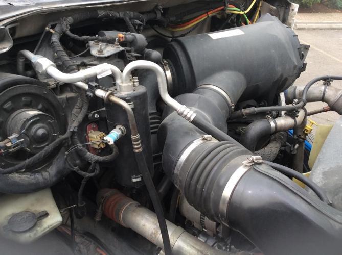 FORD F650 XLT