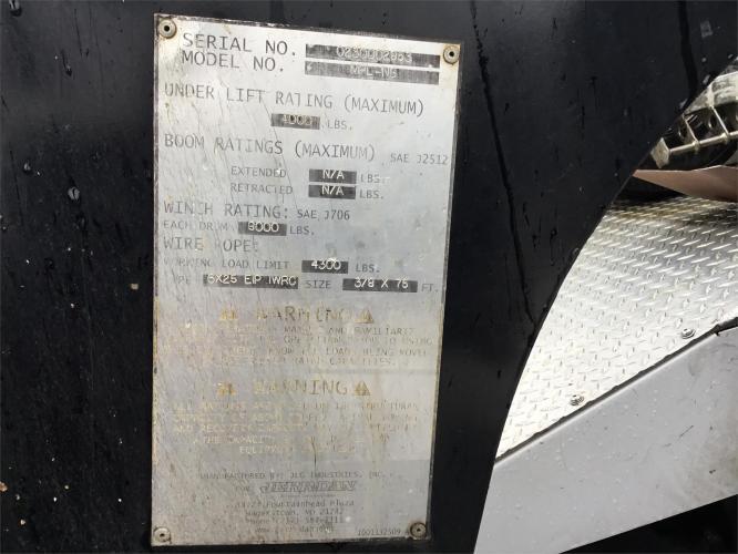 FORD F450 XLT