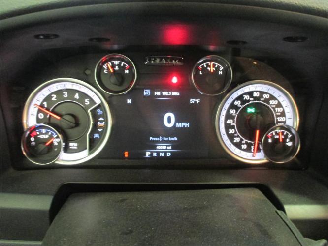 RAM 5500 HD SLT