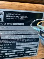 MARMON 57L