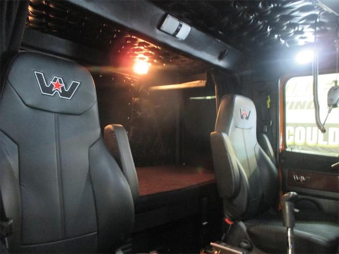 WESTERN STAR 4900EX