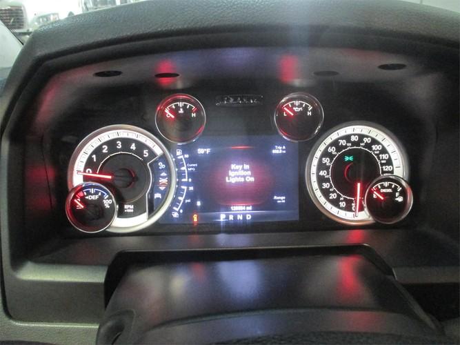 RAM 4500 HD SLT