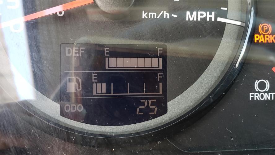 HINO 258ALP