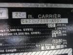 FORD F650 XL