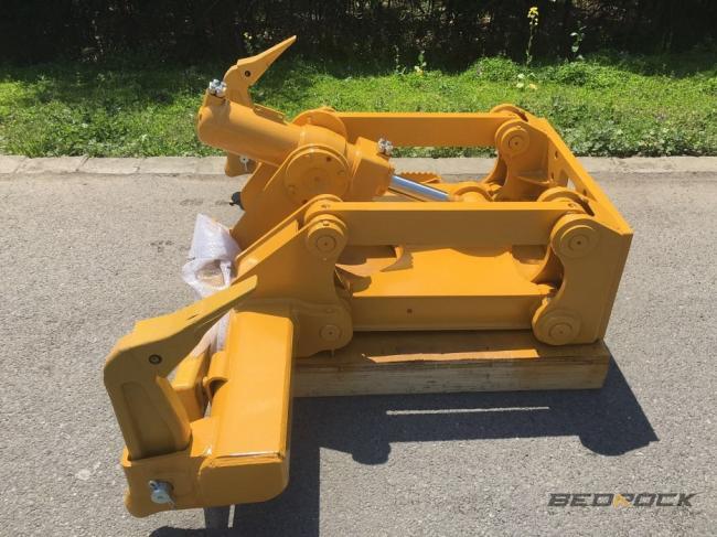 MS Ripper fits Komatsu D51 Bulldozer