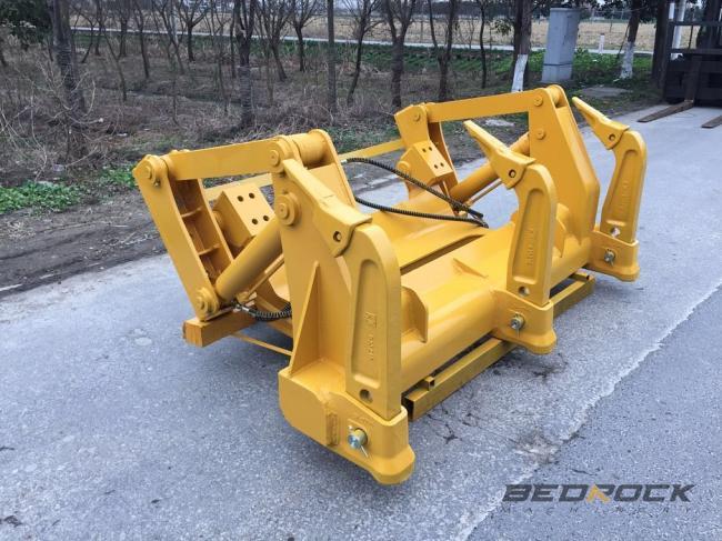 2BBL MS Ripper fits Volvo L150G Wheel Loader
