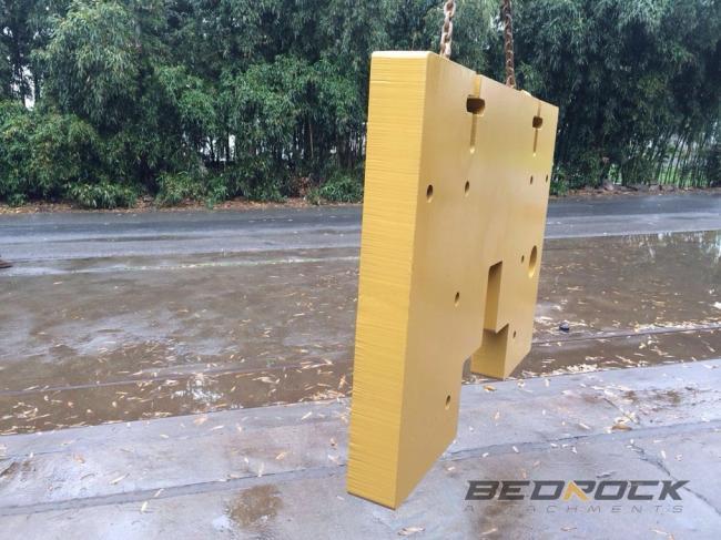 Counterweight 1Z-0847B fits CAT D11T Bulldozer
