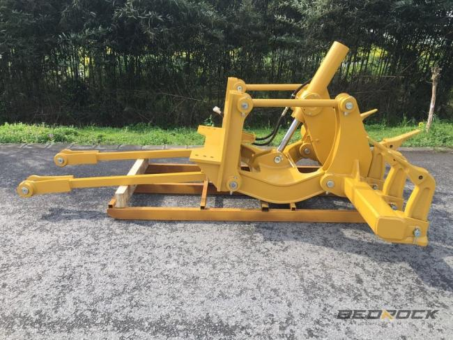 Ripper fits CAT 16H 16G Grader