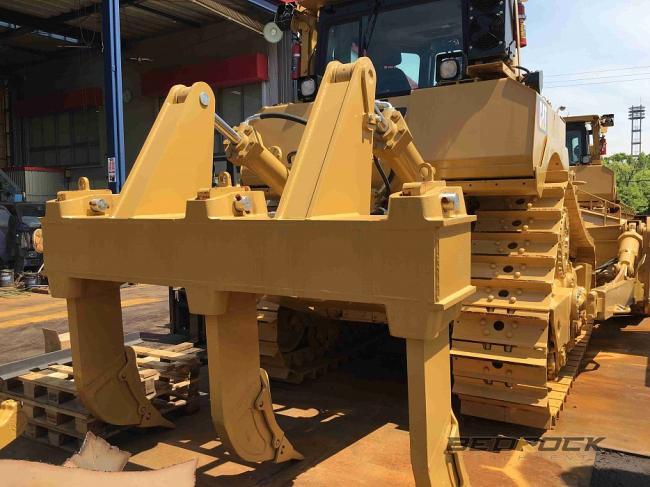 New Bedrock MS Ripper fits CAT D8T D8R D8N Bulldozer