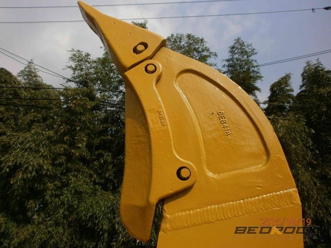 Ripper Shank Protector 8E1848B fits CAT D8T D8R