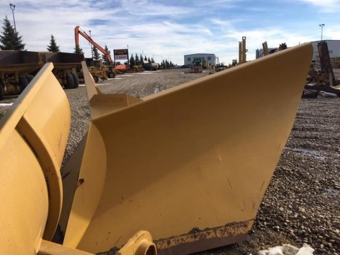 CATERPILLAR CAT 14M  V PLOW