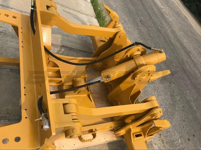 MS Ripper fits CAT 12M-2 140M-2 160M-2 Grader