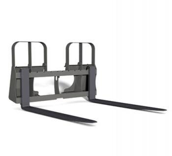 HLA 4,200 LB Cap. - Heavy Duty Pallet Fork