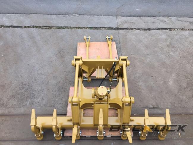 MS Ripper fits CAT 14H 14G Motor Grader