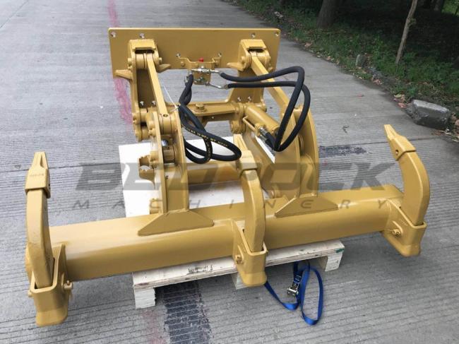 Light MS Ripper fits D4D, D4E Bulldozer