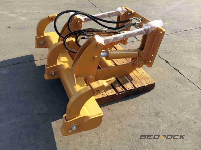 Cylinder fits CAT D5G D4G D3G Bulldozer Ripper