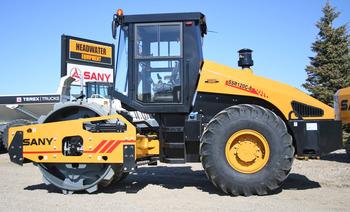 SANY SSR120C-