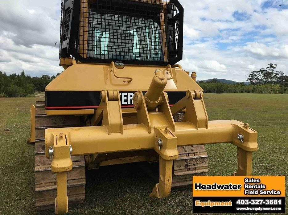2019 BEDROCK MS RIPPER FITS CAT D6N D6M D5H BULLDOZER