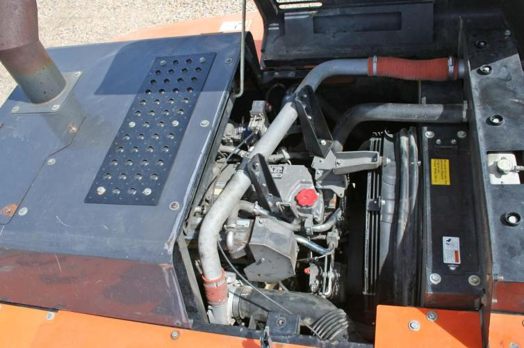HITACHI ZX350 LC-5N