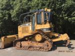 Screens and Sweeps fits CAT D5N Bulldozer