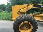 Push Block fits CAT 12H 140H 160H 12K 140K Grader