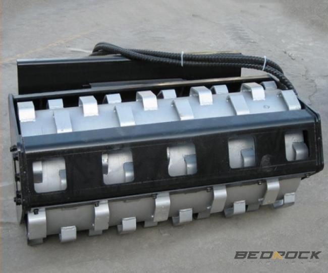 PD Vibratory Roller