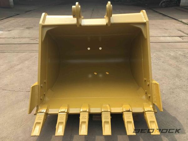 HW Attachments Excavator Buckets fit CAT 320D Excavator