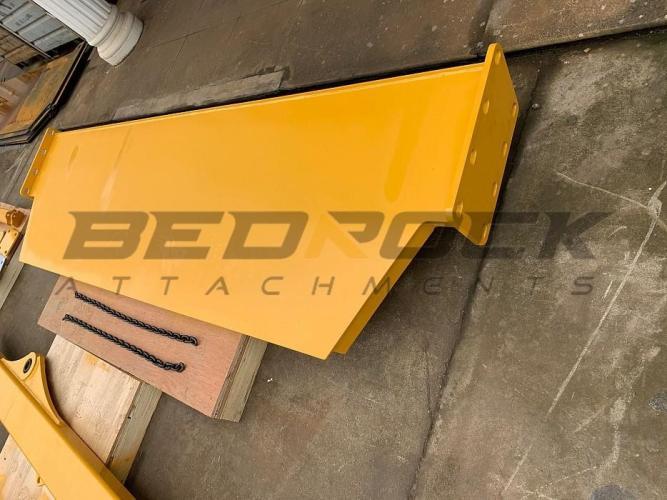 BEDROCK TAILGATE FITS JOHN DEERE 460E ARTICULATED TRUCK