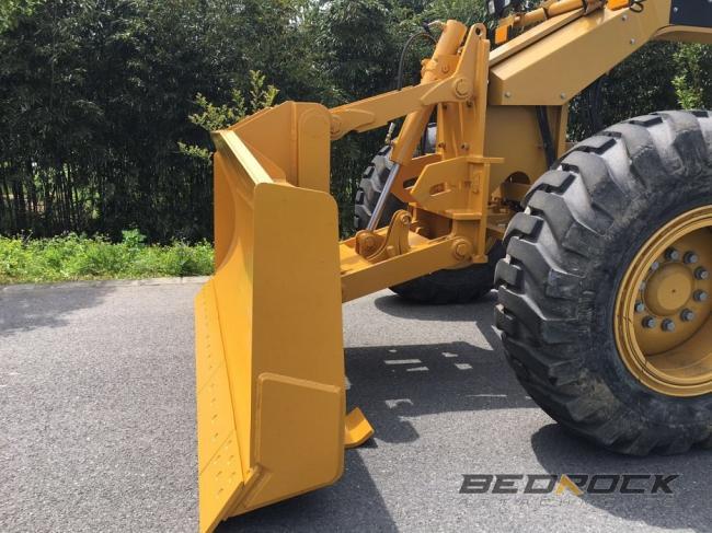 Front Blade fits CAT 14G 14H 14M Motor Grader