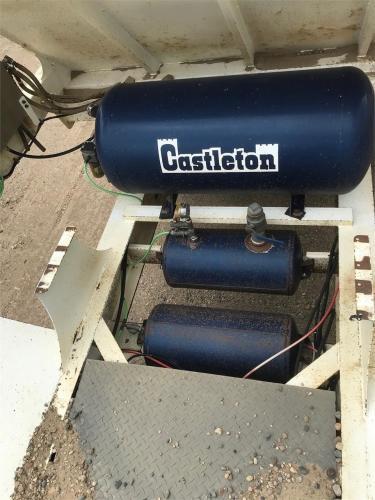 CASTLETON SUPER B
